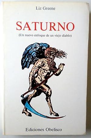 Saturno: Greene, Liz