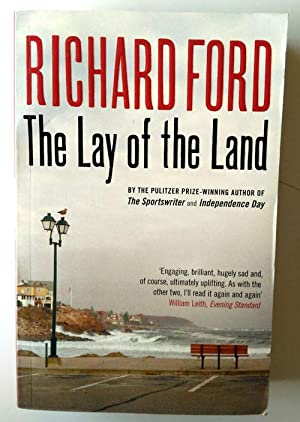 The Lay of the Land ( Texto: Ford, Richard