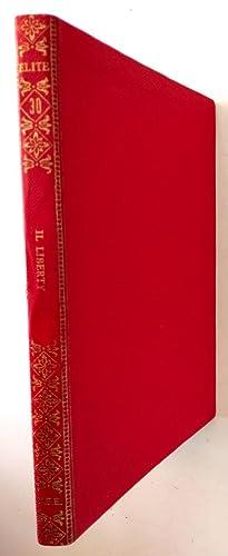 IL Liberty ( Texto en italiano): Barilli, Renato.