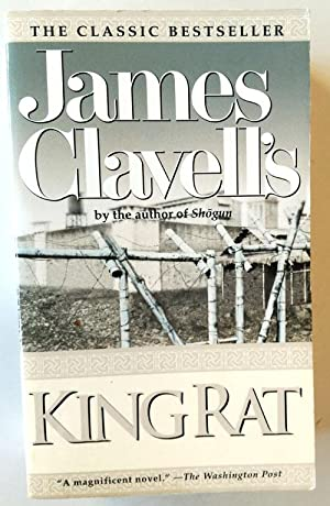 King Rat ( Texto en ingles ): CLAVELL'S, JAMES