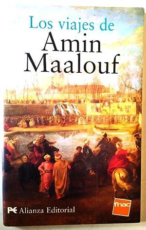 LOS VIAJES DE AMIN MAALOUF: MANUEL FLORENTIN