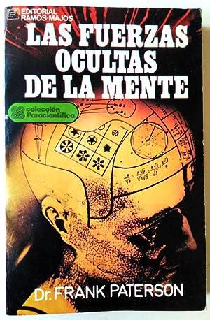 Fuerzas ocultas de la mente, las: Miguel (Paterson, Frank),