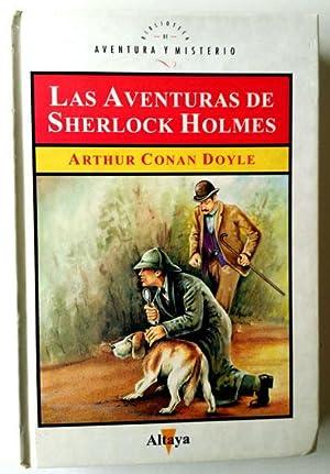 Las aventuras de Sherlock Holmes: Arthur Conan, Sir,