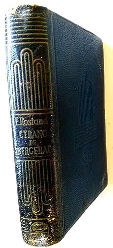 LA PRINCESA LEJANA - CYRANO DE BERGERAC: Edmond Eugene Rostand