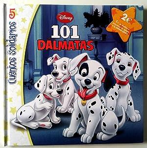 Cuentos solidarios - 101 dálmatas Nº 5: Walt Disney Company