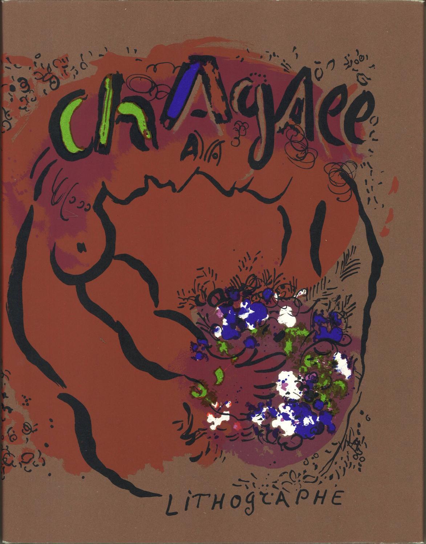 Chagall Lithograph (I). Vorwort von Marc Chagall.: Chagall, Marc) -