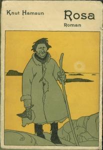 Rosa. Roman. (Übs. v. Gertrud Ingeborg Klett.): Hamsun, Knut: