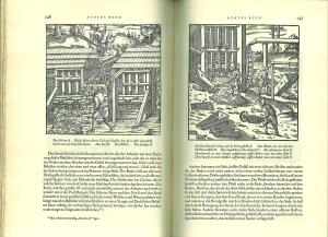 Zwölf Bücher vom Berg- und Hüttenwesen. in denen die Ämter, Instrumente, Maschinen und alle Dinge, ...