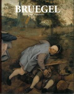Bruegel. Das vollständige Werk. Unter Mitarbeit von: Bruegel, Pieter d.