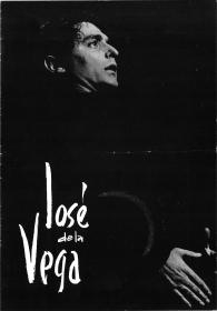José de la Vega und sein Ballett: Vega, José de
