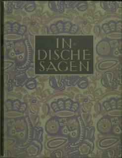 Indische Sagen. Neuherausgabe von M. Winternitz. (Übs.: Holtzmann, Adolf -