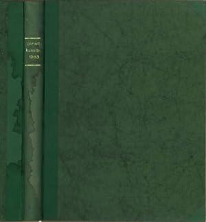 christliche kunstblätter. 101. Jahrgang. 1963. Heft 1: Das Christusbild und die Malerei der ...
