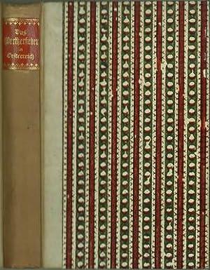 Das Wertherfieber in Österreich. Eine Sammlung von Neudrucken.: Gugitz, Gustav: