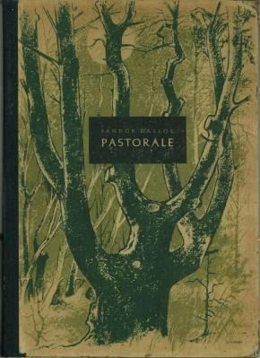 Pastorale. (Mit 16 Illustrationen von O. E.: Dallos, Sándor: