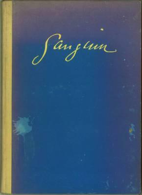 Briefe. Mit 10 Tafeln. Übs. v. Hans Graber.: Gauguin, Paul - Hans Graber (Hg.):