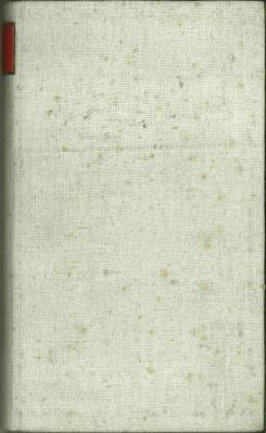 Vermischte Schriften.: Haringer, Jakob: