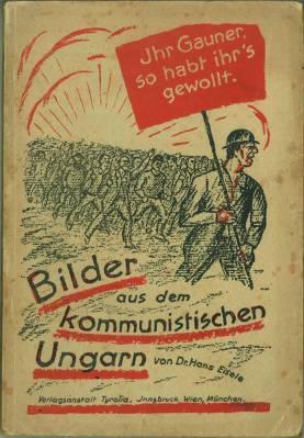 Bilder aus dem kommunistischen Ungarn.: Eisele, Hans: