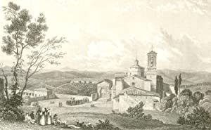 Perugia.: Italien - Frommel, C.: