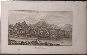 Salzburg. 17.: Lamorit, P. J.: