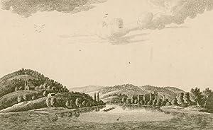 Das Kloster Melk an der Donau.: Niederösterreich - Laminit, I. G.: