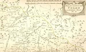 Des Koenigreichs Ungarn nordöstlicher Theil. Nro. 31.: Ungarn - Reilly: