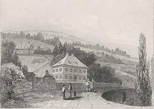 Villa Sr. k.k. Hoh. E. H. Johann.