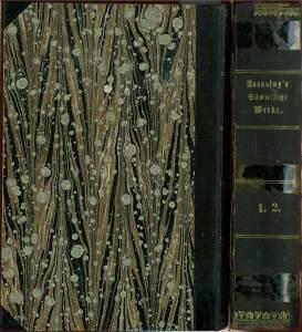 Thomas Babington Macaulay's Sämmtliche Werke in fünfundzwanzig: Macaulay, Thomas Babington: