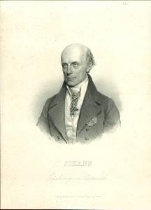Johann. Erzherzog von Oesterreich.: Kaiser, Jos. Franz: