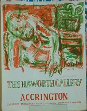 Kortokraks - Paintings, Drawings, Prints. The Haworth: Kortokraks, Rudolf: