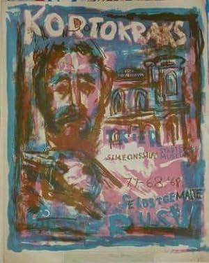 Kortokraks, London - Selbstgemalte Bilder usw. Trier,: Kortokraks, Rudolf:
