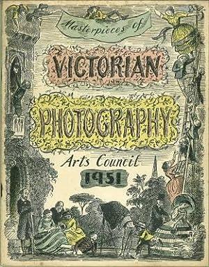 Masterpieces of Victorian Photography 1840 - 1900: Gernsheim, Helmut -