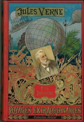 P'tit-Bonhomme. 85 illustrations par L. Benett, 12: Verne, Jules: