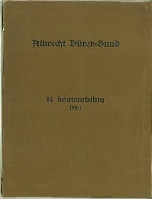 Albrecht Dürer-Bund. 74. Bestandes-Jahr Ortsgruppe Wien der: Albrecht Dürer-Bund -