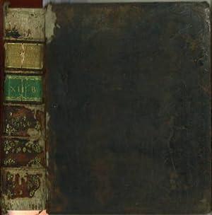 Allgemeine Historie der Reisen zu Wasser und: Schwabe, Johann Joachim