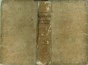 Hippocratis Aphorismi, Atque Praesagia. Latine Versa cum: Pasta, Andrea) -