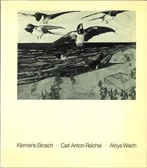 Klemens Brosch (1894 - 1926) - Carl: Brosch, Klemens -