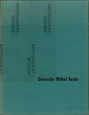 deutsche mobel heute deutsche mobel heute witzemann herta maria