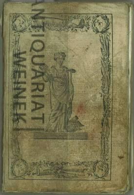 Gothaisches genealogisches Taschenbuch auf das Jahr 1824.: Kalender 1824]: