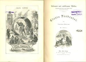 Clovis Dardentor. Mit 47 Illustrationen.: Verne, Jules: