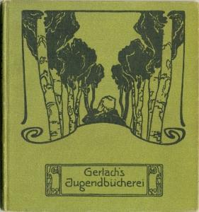 Gedichte. Bilder von [Paul] Horst-Schulze. Texte gesichtet von Hans Fraungruber.: Gerlach's ...