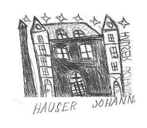Schloss.: Gugging - Hauser, Johann: