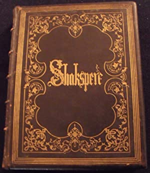 The complete works of Shakespeare.