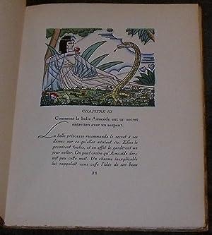 Le Taureau Blanc.: Voltaire, François Marie Arouté de.