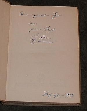 Die Lessing Legende.: Mehring, Franz.