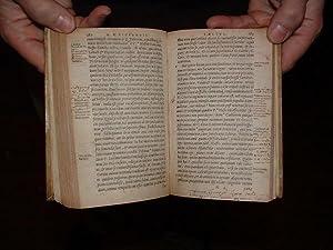 De Officiis Libri III.: Cicero, Marcus Tullius.