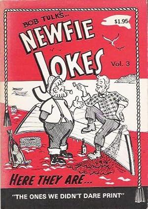 newfie jokes clean