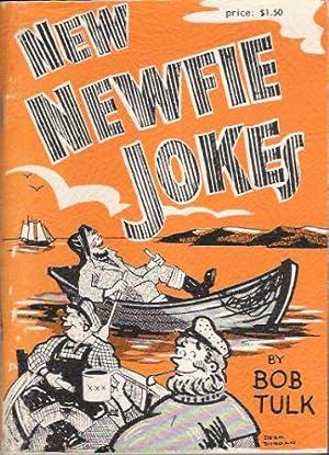 New Newfie Jokes: Tulk, Bob