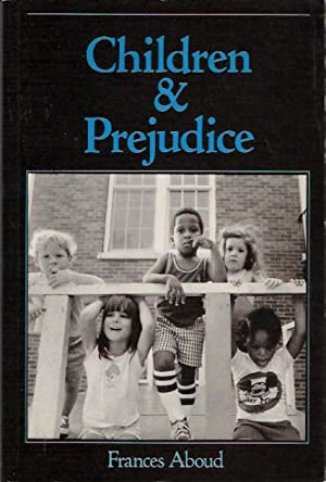 children and prejudice 22 analyse the impact of prejudice and discrimination on children and young people prejudice and discrimination can only have negative effects on children and young people as well as affecting academic progress of children, discrimination can negatively impact their overall health and well-being.