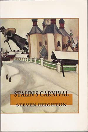 Stalin's Carnival (SIGNED COPY)