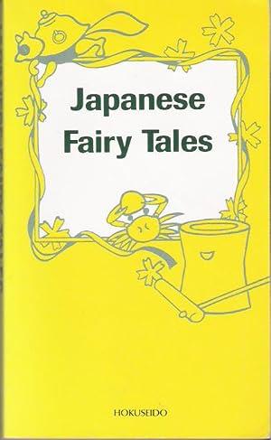 Iwaya Sazanami's Japanese Fairy Tales: Sazanami, Iwaya